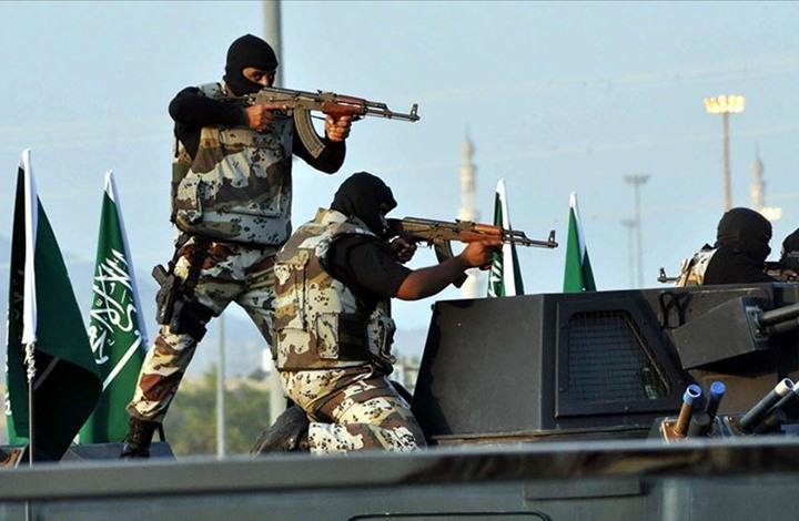 """السعودية تعلن القبض على """"خلية إرهابية"""" تدربت بإيران"""