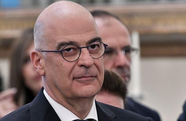 ما أهداف زيارة وزير خارجية اليونان للعراق في هذا التوقيت؟