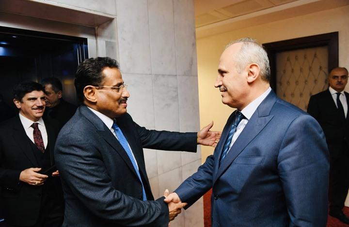 صحيفة: الإمارات لا يروق لها دور تركي في الملف اليمني