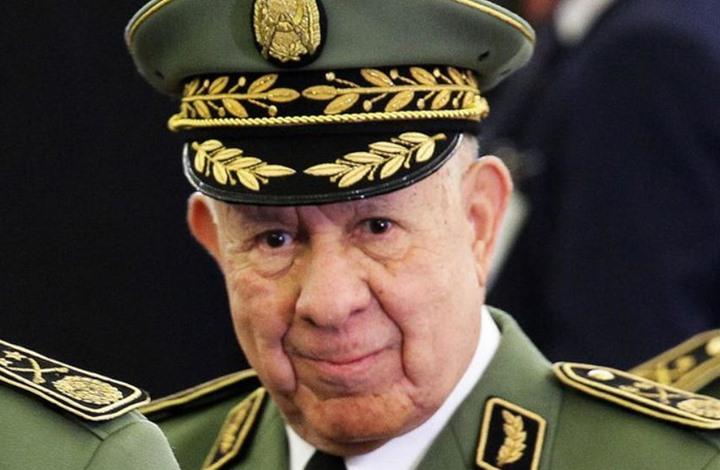 قائد الجيش الجزائري: حان وقت تصدير صناعتنا العسكرية