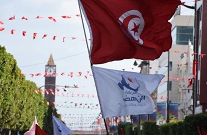 """النهضة لـ""""عربي21"""": دعونا لتظاهرات سلمية السبت لحماية الدولة"""