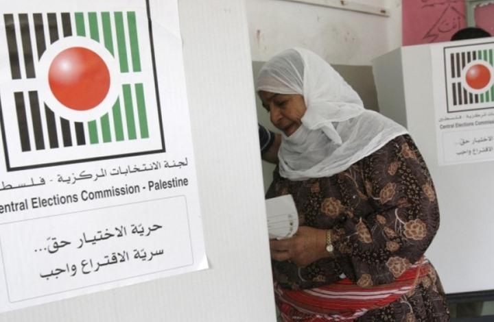 موقع عبري: مباحثات مع واشنطن لمنع انتصار حماس بالانتخابات