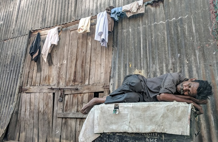 تعرف على عدد الفقراء حول العالم مع نهاية 2019 (إنفوغرافيك)
