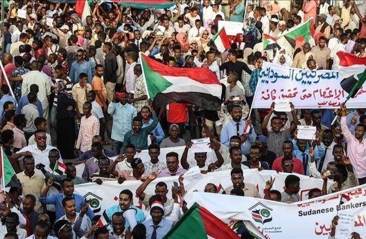 إجراءات أمنية بذكرى فض اعتصام الخرطوم.. خطاب لحمدوك (شاهد)