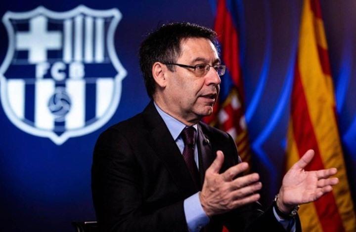 """برشلونة يقدم شكوى ضد حكام مباراة """"الكلاسيكو"""""""
