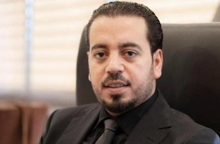 تنسيق إماراتي مع نظام الأسد لاعتقال رجل أعمال سوري بدبي