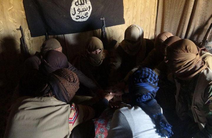 """الأمن العراقي يلقي القبض على """"مفتي داعش"""" بالموصل"""