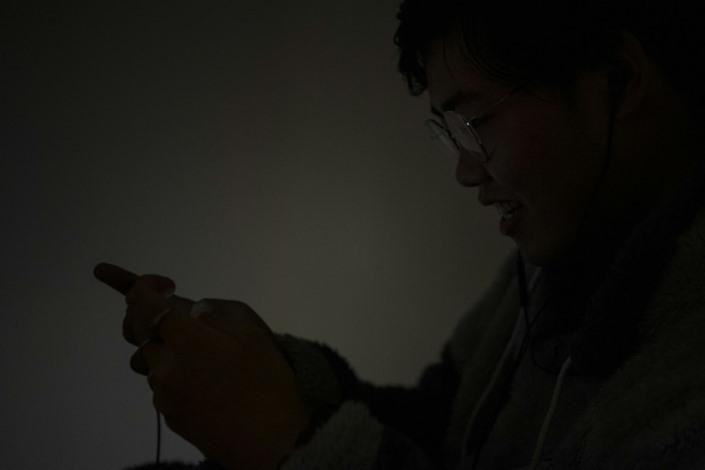 """خدمة لاستئجار """"حبيب افتراضي"""" تلقى رواجا في الصين"""