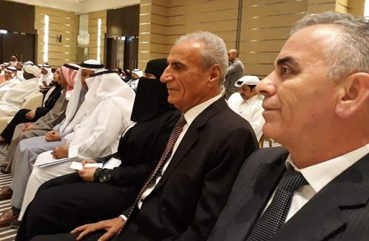 الرياض تستقبل ممثلا لنظام الأسد باجتماع صحفي عربي
