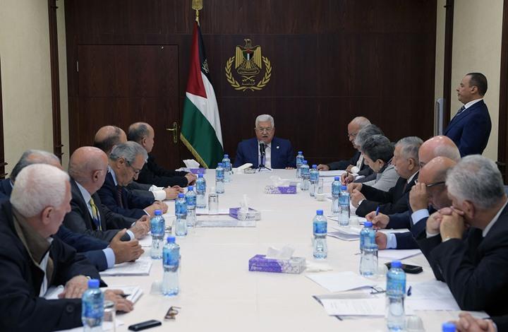 عباس: لن نسمح للمستشفى الأمريكي بغزة أو غيره أن يمر