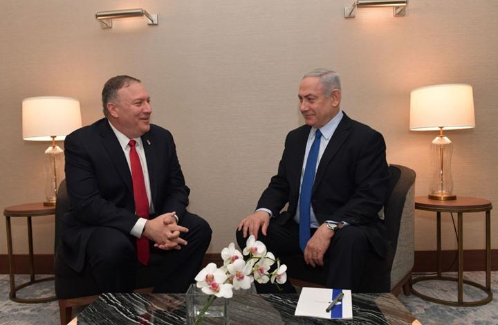 نتنياهو: ضم غور الأردن خلال فترة انتقالية خطوة مستحيلة
