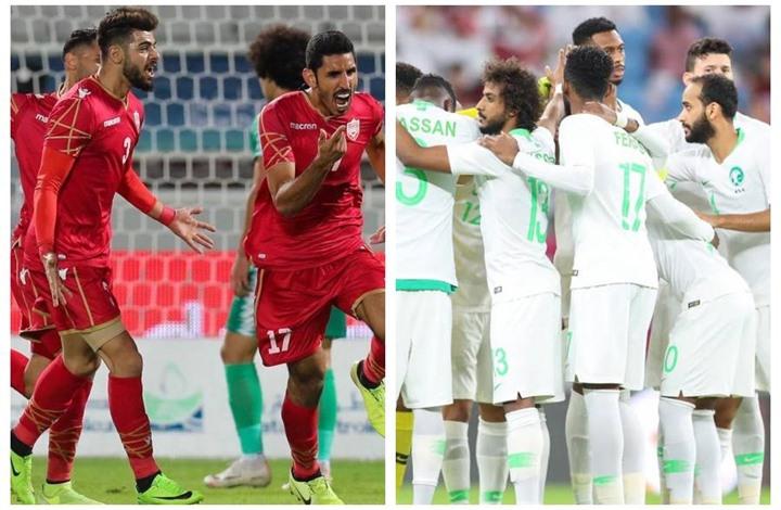 قمة السعودية والبحرين بنهائي كأس الخليج.. التشكيلة الأساسية