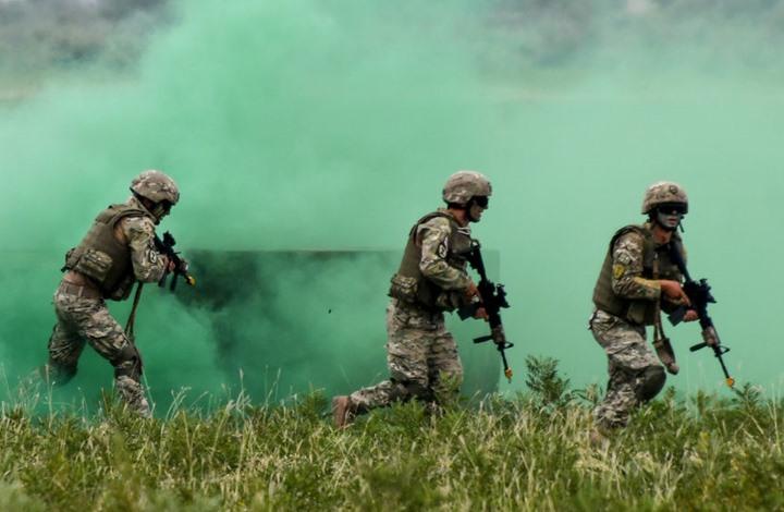 """تعرف على أقوى الجيوش في حلف """"الناتو"""" (إنفوغراف)"""