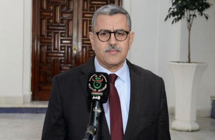 الحكومة الجزائرية تقدم استقالتها تمهيدا لأخرى جديدة