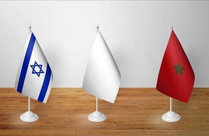 مسؤول أمني إسرائيلي يكشف بعضا من أسرار علاقاته مع المغرب