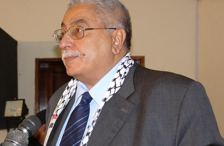 لماذا أدافع عن فلسطين؟ معن بشّور يجيب