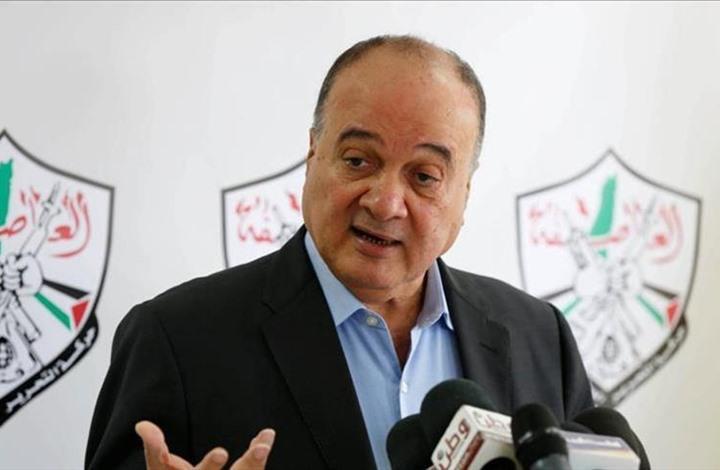 حركة فتح تفصل ناصر القدوة بسبب موقفه من الانتخابات