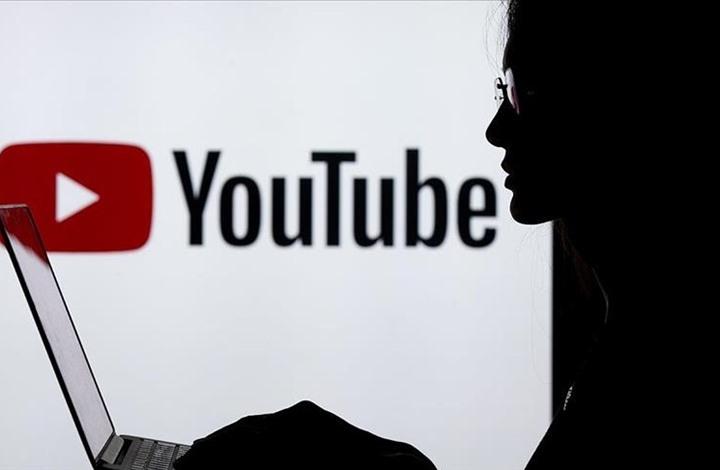 بعد تويتر وفيسبوك.. يوتيوب يحذف فيديو لترامب ويعلق قناته