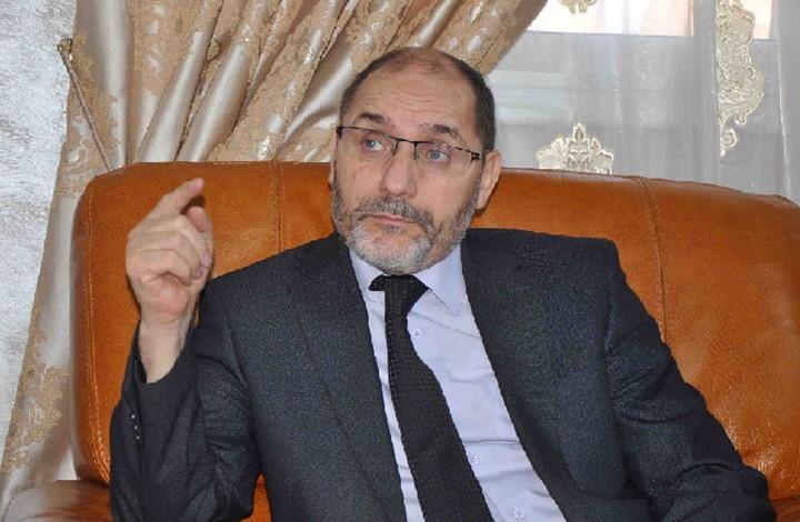 لماذا فلسطين قضيتنا المركزية؟ قيادي إسلامي جزائري يجيب
