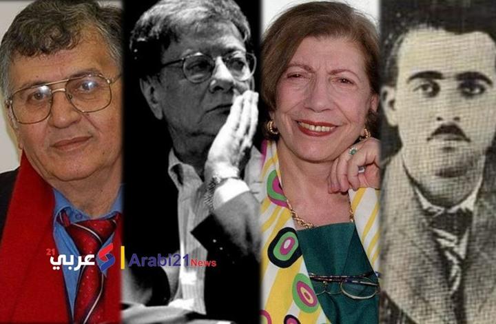 مقدمة في إحياء الشعر العربي في فلسطين