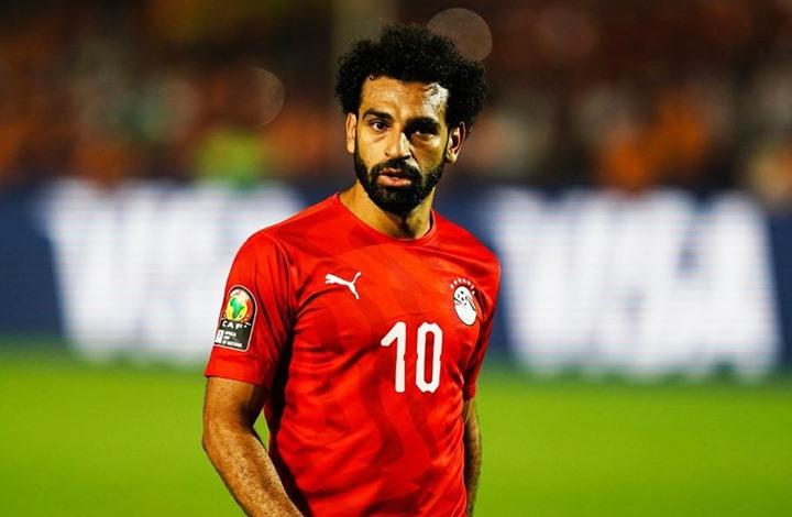 صلاح: أنا من أفضل لاعبي العالم وسأسعى للفوز بكأس أفريقيا