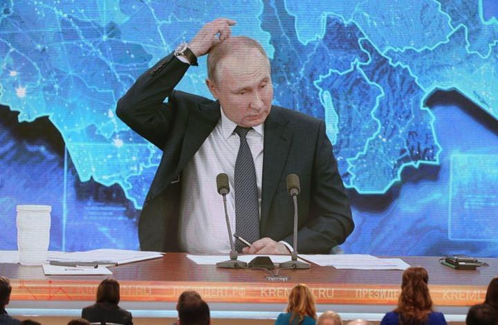 كاتب روسي: زعزعة الاستقرار تطال حلفاءنا.. وهذا ما سنفعله