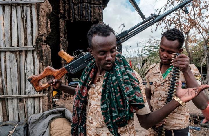 هل تستغل مصر توتر السودان وإثيوبيا في أزمة سد النهضة؟