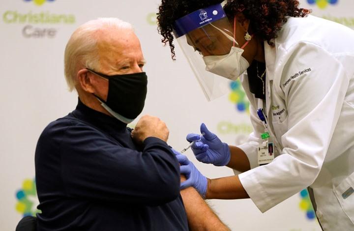 مليون أمريكي تلقوا اللقاح.. واستقالة منسقة الوباء بالبيت الأبيض
