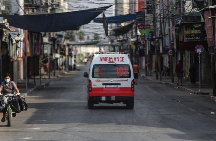 """كورونا والحصار يقودان غزة نحو """"الكارثة"""""""