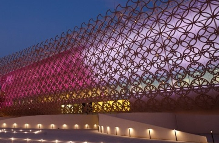 قطر تعلن جاهزية ملعب الريان لاستضافة مونديال 2022
