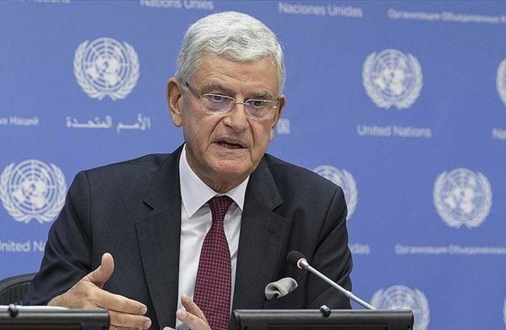 الأمم المتحدة: حان الوقت لاحترام حقوق الشعب الفلسطيني