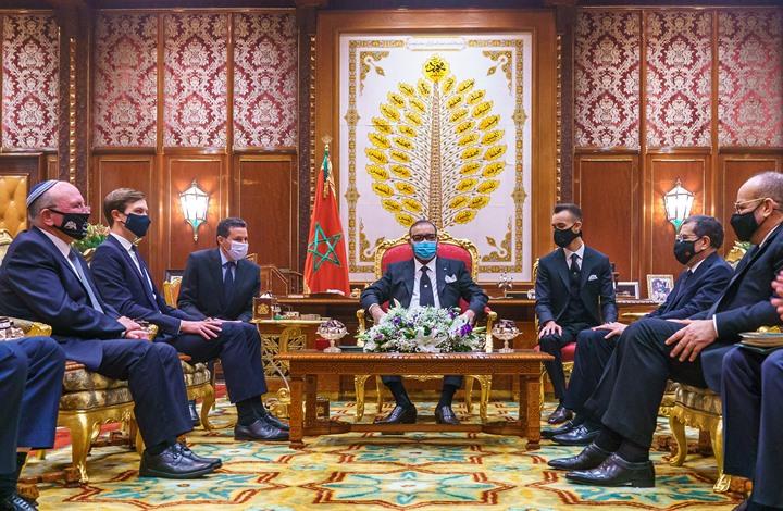 """""""الزيتونة"""" يدرس مسارات تطبيع المغرب وأثره على قضية فلسطين"""