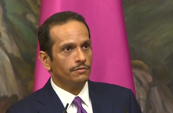 آل ثاني: حوارات المصالحة أجريت مع الرياض فقط (فيديو)