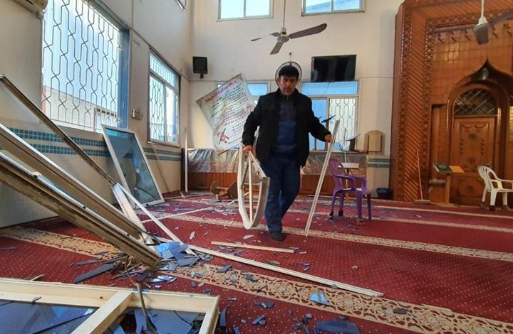 المؤسسات المدمرة بقصف غزة تكذب رواية الاحتلال (صور)