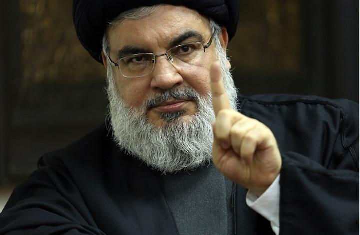 أنصار حزب الله يهاجمون إعلاميا بارزا سخر من إصبع نصر الله