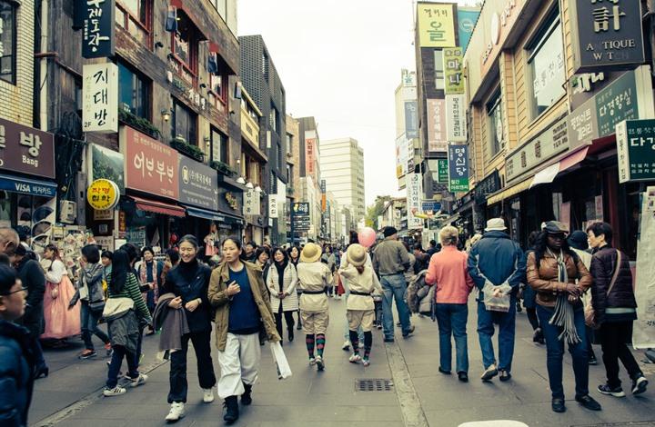 تقرير يرصد معاناة اللاجئين المصريين في كوريا الجنوبية