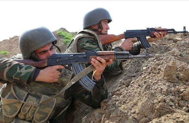 مقتل جندي أذري وإصابة آخر بهجوم أرمني في قره باغ