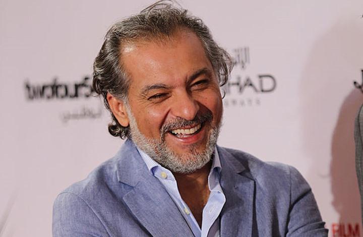 """الطب الشرعي المصري: وفاة المخرج السوري حاتم علي """"طبيعية"""""""
