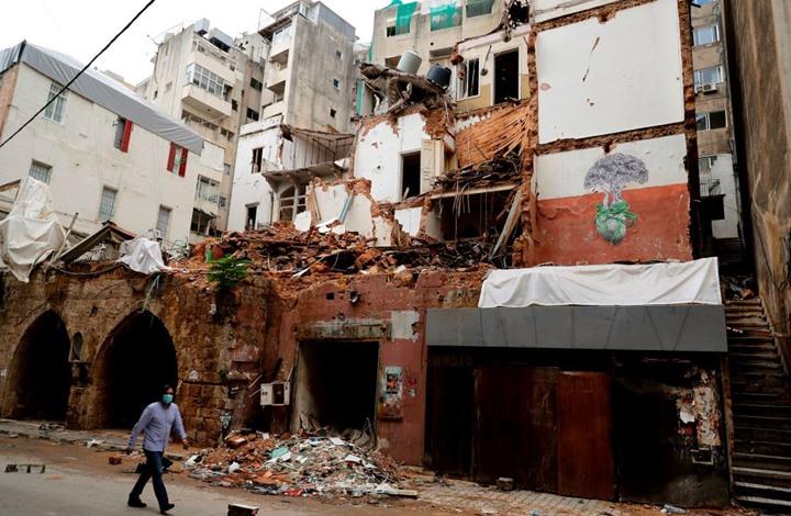 صندوق دولي لدعم لبنان وماكرون يدعو للإسراع بالحكومة