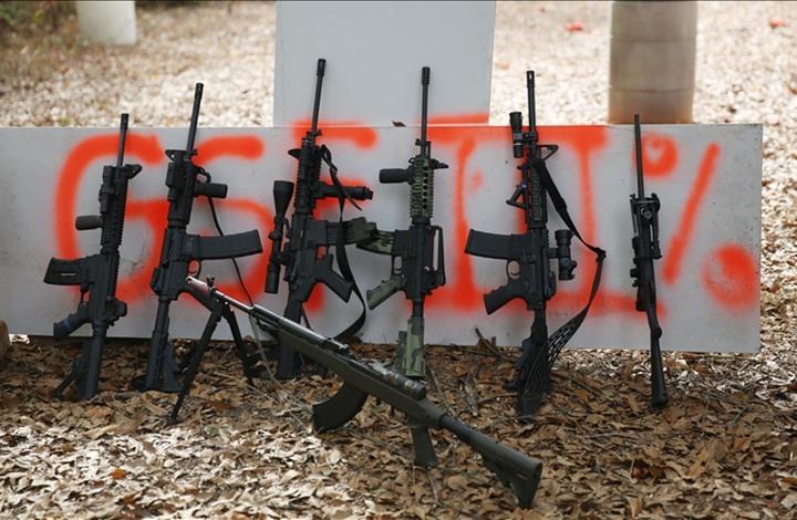 مبيعات السلاح الأمريكي زادت في 2020.. بلغت 175.08 مليار دولار
