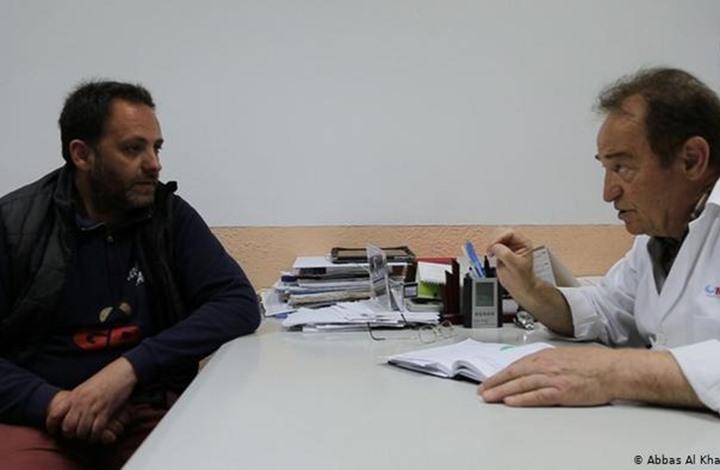 طبيب سوري يكشف طريقة علاجه لالتهاب العضلات الليفي