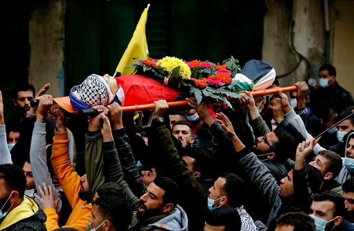 مطالبة أوروبية بفتح تحقيق بقتل الاحتلال لطفل فلسطيني
