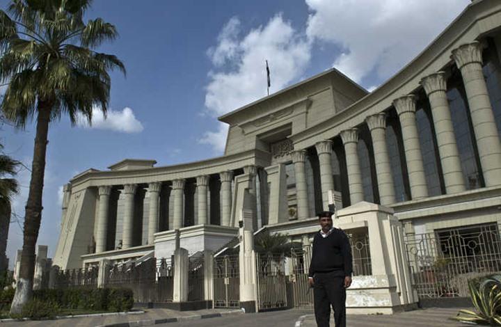 قبل زيارة السيسي لفرنسا..قرارات لصالح منظمات حقوقية بمصر