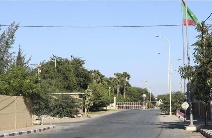 مسلحو البوليساريو يقصفون منطقة الكركرات الحدودية بالمغرب