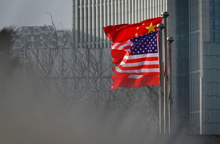 عقوبات أمريكية ضد 34 شركة مرتبطة بالصين وروسيا وإيران