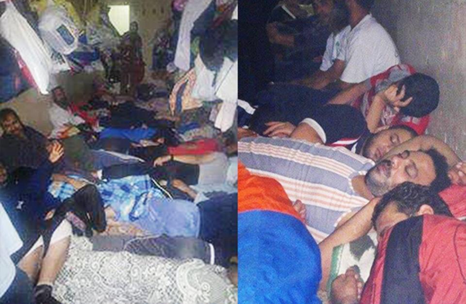 منظمات حقوقية: انتهاكات حقوق الإنسان بمصر فاقت التصورات