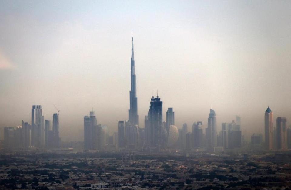 الإمارات وجهة أصحاب الأموال من السوريين