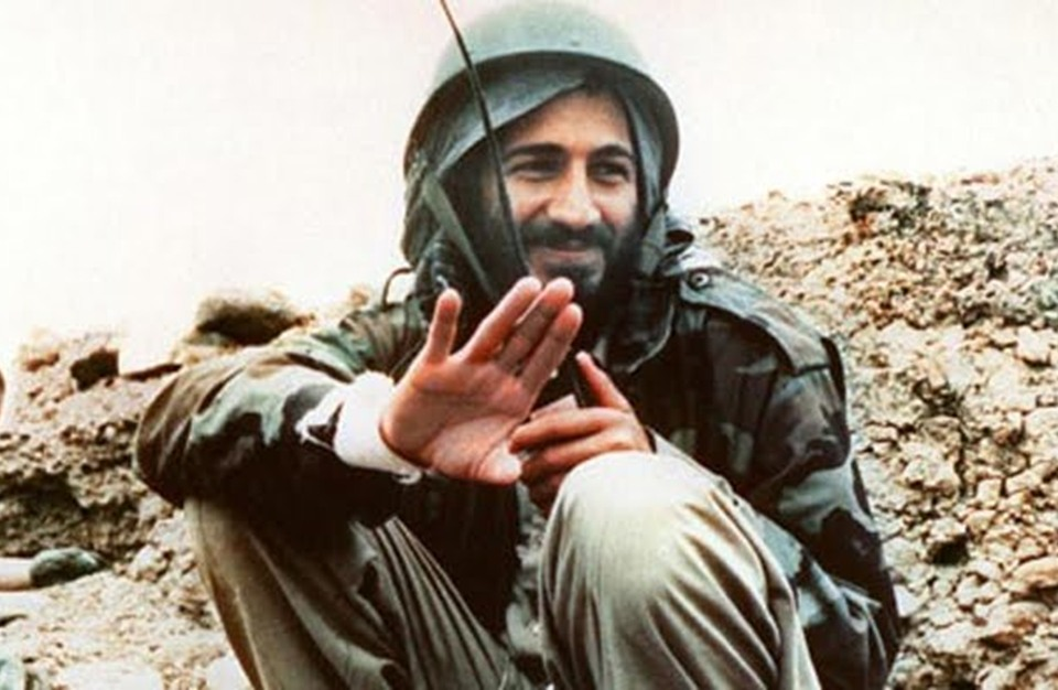 "واشنطن تايمز: ""أف بي أي"" اتصل ببن لادن عام 1993"