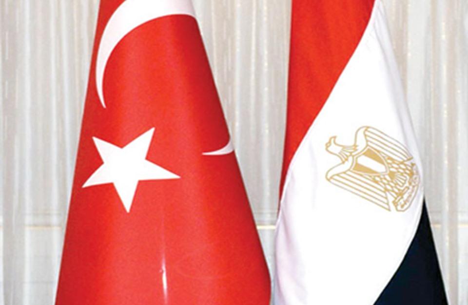 كيف تذللت العقبات بين تركيا ومصر؟.. خارطة المباحثات