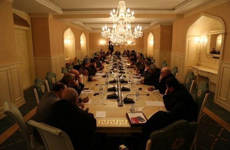 المؤتمر الوطني: العدوان المصري انتهاك للسيادة الليبية